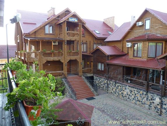 Найкращі відпочинкові комплекси поблизу Луцька, фото-14