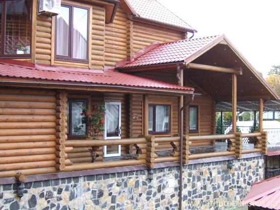 Найкращі відпочинкові комплекси поблизу Луцька, фото-16