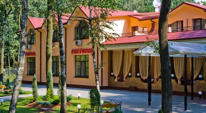 Найкращі відпочинкові комплекси поблизу Луцька, фото-4
