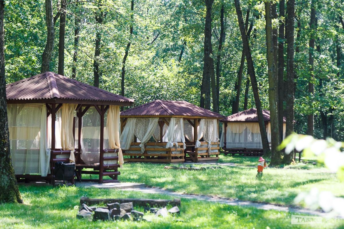 Найкращі відпочинкові комплекси поблизу Луцька, фото-6