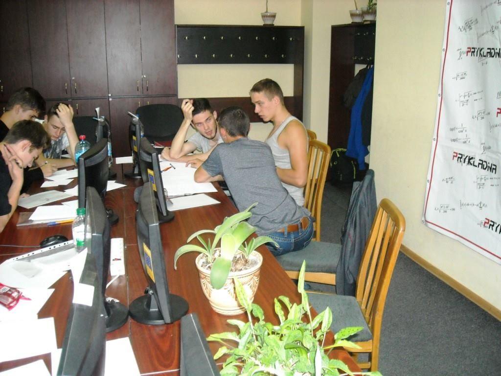 Волинські студенти - призери олімпіади з програмування, фото-3