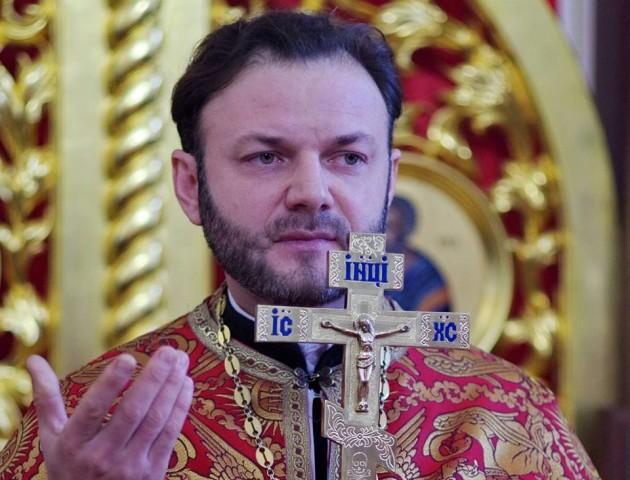 Луцький священик розповів, чи варто садити в тюрму за пропаганду одностатевих стосунків