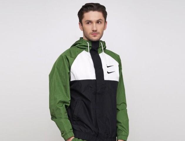 Рекомендації з вибору чоловічої спортивної куртки