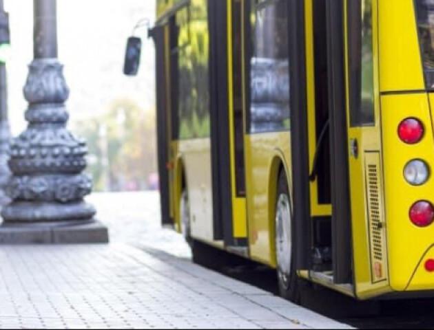 У Луцьку заявили про готовність відновити громадський транспорт