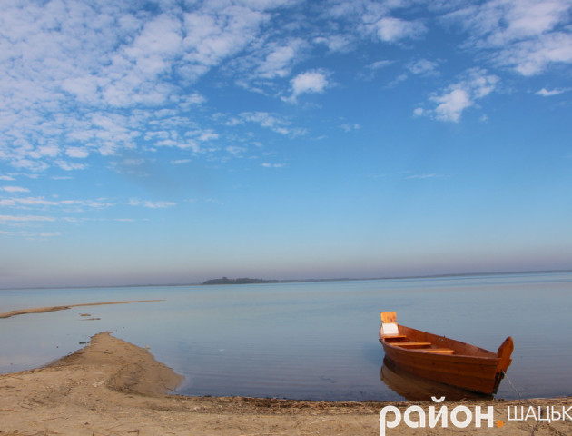 Без фотошопу: озеро Світязь вражає красою. ФОТО