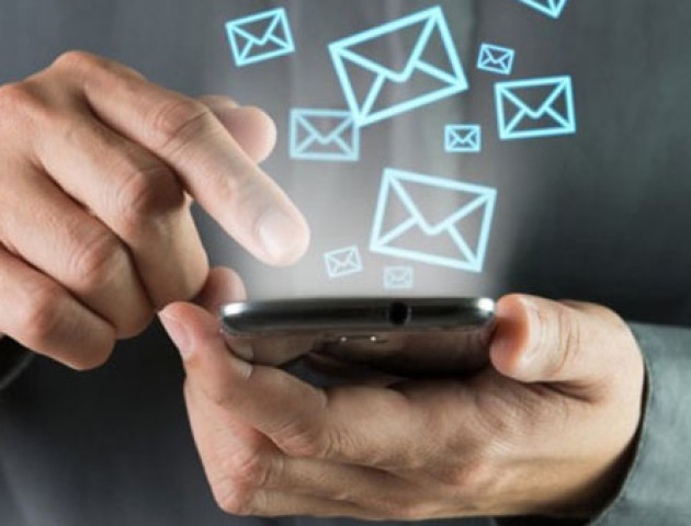 Відтепер волиняни можуть передати показники лічильника через електронну пошту і «Телеграм»