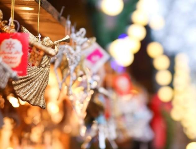 У Луцьку відбудеться Різдвяний ярмарок