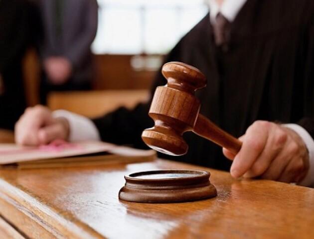 Зеленський призначив п'ять суддів на Волині