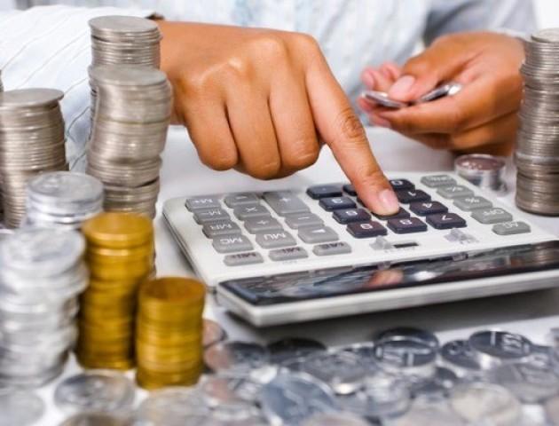 Платники податків Волині спрямували до державної скарбниці  2,3 мільярди гривень