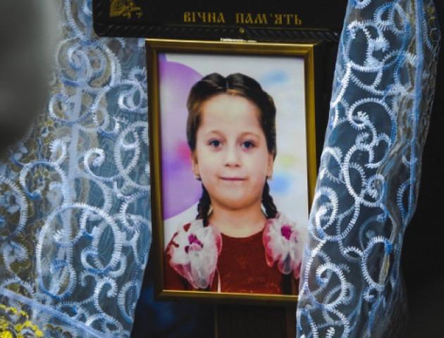 Історія першокласниці, яка померла на фізкультурі. ФОТО