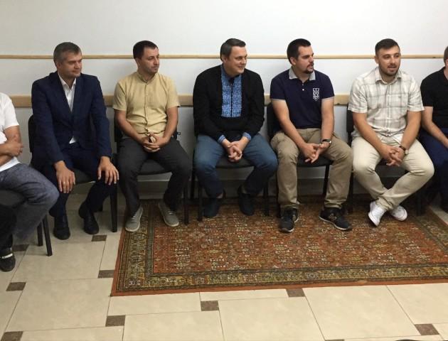 Ні! Виборам за законом Януковича: волиняни візьмуть участь у всеукраїнській акції за виборчу реформу