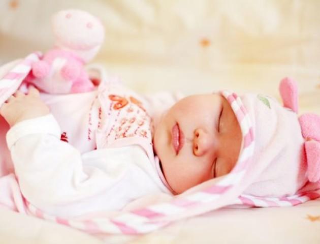 Скільки діток народилося у Луцьку 27 грудня