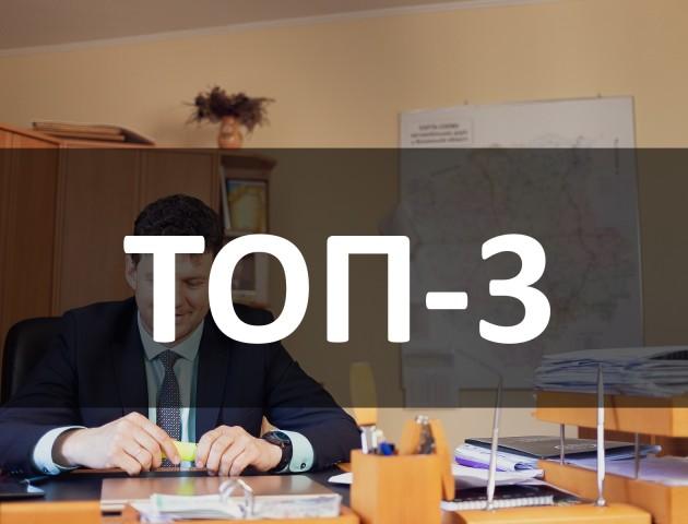 Інтерв'ю з Іваном Миркою, водійські права по-новому та обурення вагітної лучанки: ТОП-3 за 6 червня