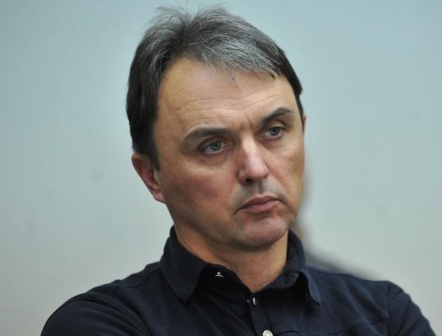 Нардеп Лапін розвінчав «еротичні фантазії» Саакашвілі про Україну