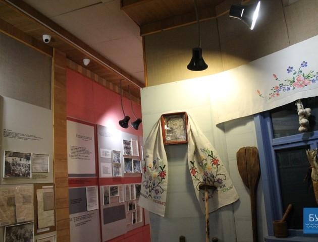 У музеї Нововолинська встановили камери відеоспостереження