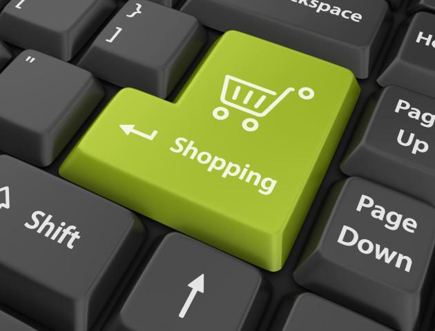 Українці купують в інтернет-магазинах на 7,5 млрд на місяць