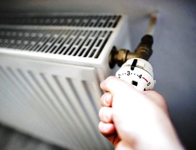 У Нововолинську вимикатимуть опалення, бо надворі потепліло