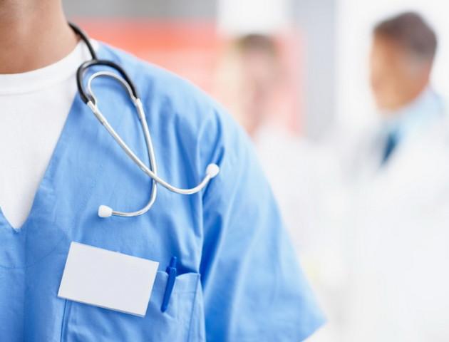 Порахували, скільки заробляють луцькі лікарі