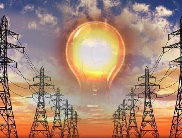 Вартість електроенергії для бізнесу може зрости на 20-25%