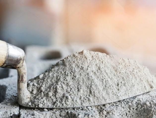 Надійний цемент: що треба знати, аби не купити  непотріб
