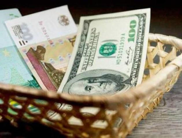 Курс валют на 16 лютого: євро та долар знову зросли в ціні