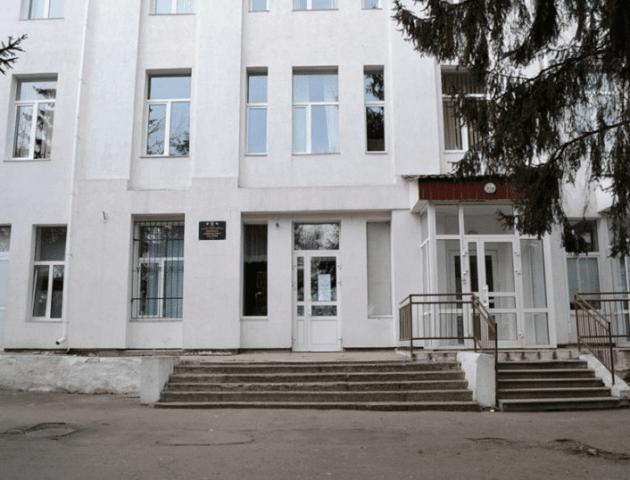 На коронавірус захворіли працівники Волинської інфекційної лікарні