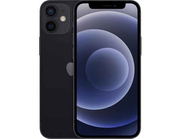 Огляд iPhone 12 Mini
