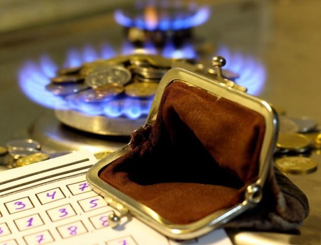 Усе більше клієнтів «Волиньгаз Збуту» боргують за газ
