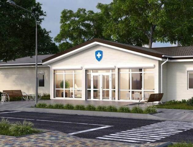 «Нові амбулаторії приваблюють в село молодих лікарів», - волинський депутат Бегаль
