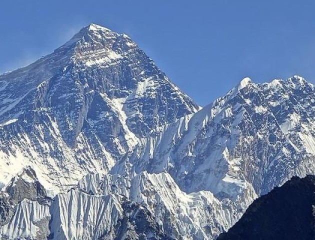 Лучанин планує підкорити Еверест. ВІДЕО