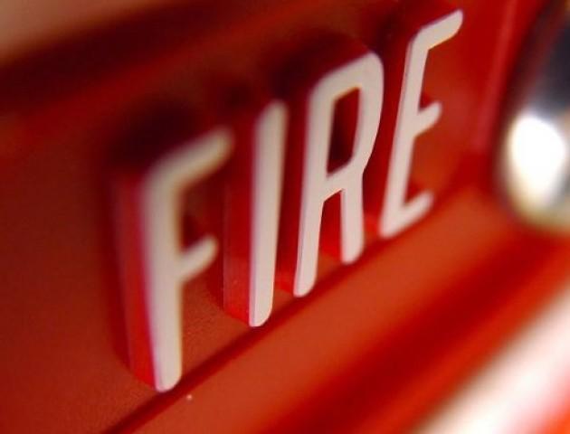 В Україні посилять відповідальність за недотримання правил пожежної безпеки