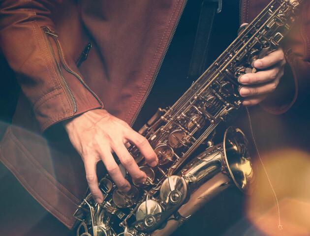 На луцький фестиваль джазу завітають легендарні музиканти