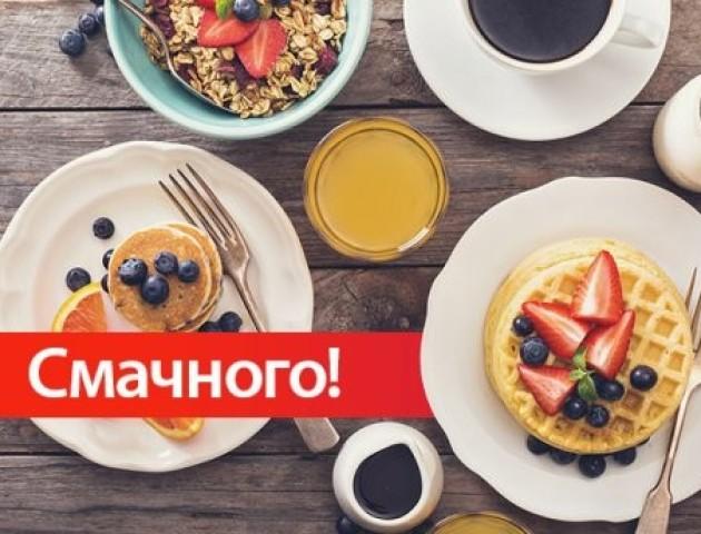 Правила ідеального сніданку, які варто знати