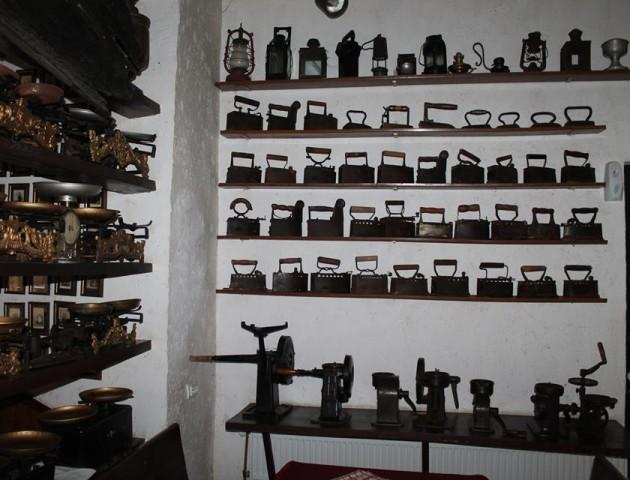 «Експонатів більше, ніж у деяких районних музеях», - Савченко про кафе у волинському селі