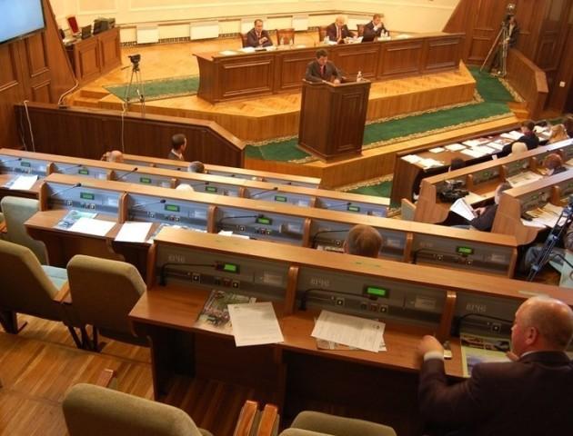 Депутати Волиньради написали відкритого листа суддям
