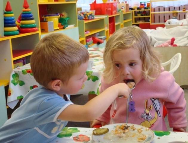 У 2018 Луцька влада виділить більше коштів на харчування дошкільнят