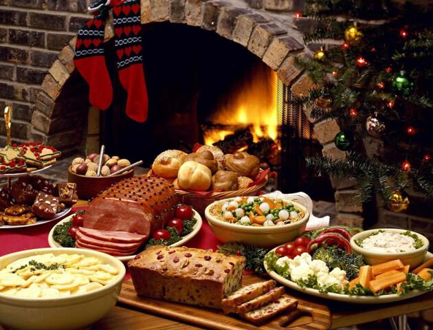 У скільки цього року обійдеться новорічний стіл