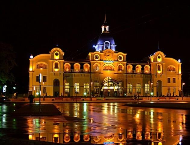 Луцьк - у ТОП-5 європейських міст, які варто відвідати. ВІДЕО