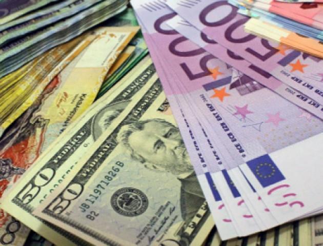 Курс валют на 7 лютого: долар і євро продовжують дешевшати
