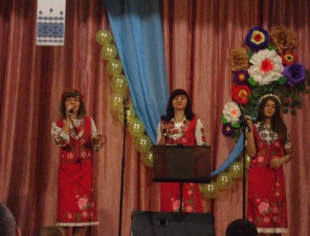 Ярмарок, подарунки і дискотека: як на Ратнівщині відгуляли День села