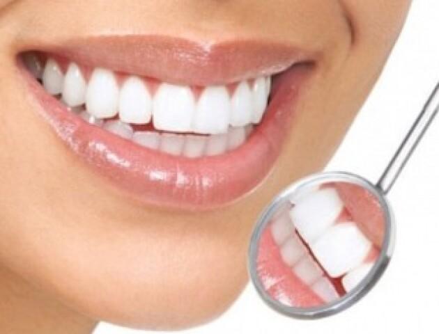 Професійна гігієна ротової порожнини в стоматологічній клініці «Здоров'я плюс» за зниженою ціною