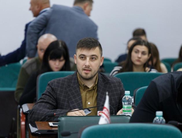 Міських депутатів закликали піти на розмову з начальником луцького СІЗО