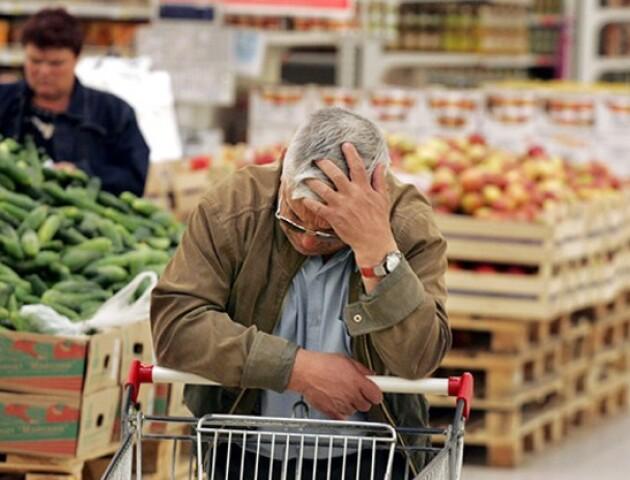 Продукти в Україні ще подорожчають через пандемію