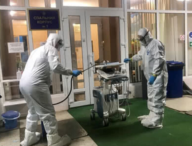Одна евакуйована з Китаю іноземка захворіла. Але не на коронавірус, - МОЗ