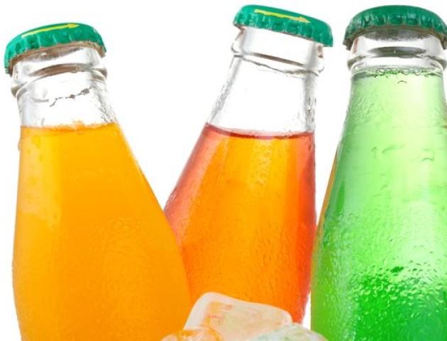 Назвали найшкідливіші для здоров'я напої