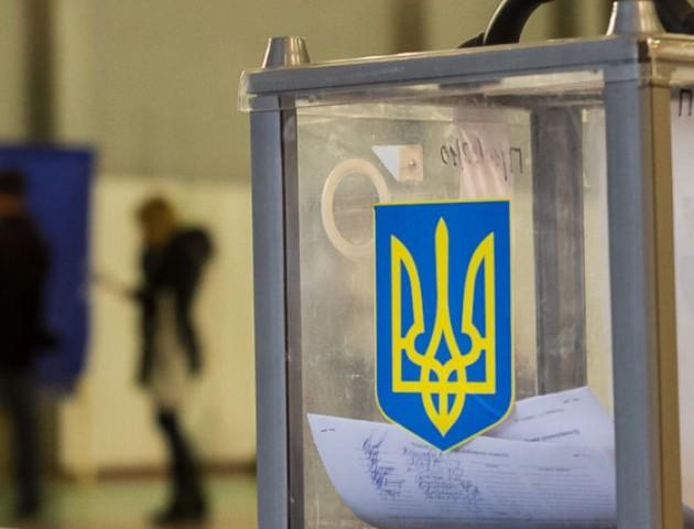 В Україні порахували більше половини голосів: результати