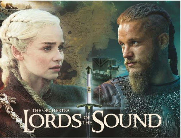Lords of the Sound їдуть у Луцьк з програмою «Music is Coming»