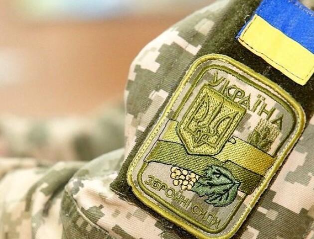 Ще троє українських військових захворіли на коронавірус