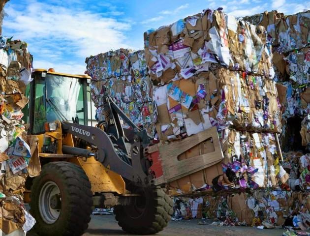 Чи з'явиться на Волині завод з переробки сміття