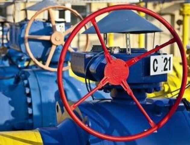 На Волині виявили понад 70 крадіжок газу